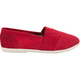SODA Corduroy Womens Shoes