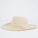 Large Brim Womens Panama Hat