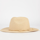 Straw Womens Panama Hat