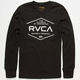 RVCA Pure Boys Thermal