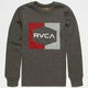 RVCA Invert Hex Boys Thermal