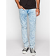 LEVI'S 511 Kesey Blue Mens Slim Jeans