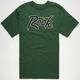 ROOK Smoke Stacks Mens T-Shirt