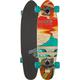 SECTOR 9 Lava Flow Skateboard