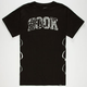 ROOK Arch Paisley Mens T-Shirt