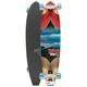 SECTOR 9 Voyager Skateboard