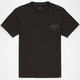 ROOK Daily Mens Reflective Pocket Tee