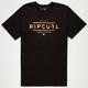 RIP CURL Highway Mens T-Shirt