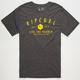 RIP CURL Shred City Mens T-Shirt