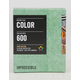 IMPOSSIBLE Special Edition Color 600 Skins Film