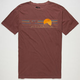 O'NEILL South Shore Mens T-Shirt