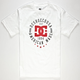 DC SHOES American Made Mens T-Shirt