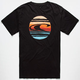 O'NEILL Eclipse Mens T-Shirt