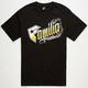 FAMOUS STARS & STRAPS Classic Familia Mens T-Shirt
