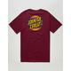 SANTA CRUZ Serape Dot Mens T-Shirt