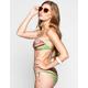 EIDON Zingara Tie Side Bikini Bottoms