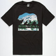 NOR CAL Snowbear Mens T-Shirt