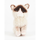 Little Grumpy Cat Plush