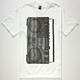 FAMOUS STARS & STRAPS U.S. Sound System Mens T-Shirt