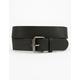 Basic Faux Leather Belt