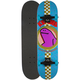 KROOKED Race Large Full Complete Skateboard