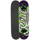 REAL SKATEBOARDS Script League Medium Full Complete Skateboard
