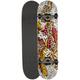 ANTI HERO Eagle Dead Medium Full Complete Skateboard