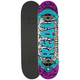 REAL SKATEBOARDS Ooze Oval Large Full Complete Skateboard