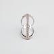 FULL TILT Rhinestone Bar Knuckle Ring
