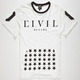 CIVIL Team Star Mens T-Shirt