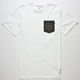 NIKE SB Warmth Dri-FIT Mens Pocket Tee