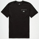 NIKE SB Dri-FIT Mens Pocket Tee