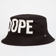 DOPE Overt Mens Bucket Hat