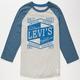 LEVI'S Boys Baseball Tee