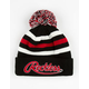 YOUNG & RECKLESS Rawlins Logo Beanie