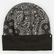 FAMOUS STARS & STRAPS Double Life Cuff Beanie