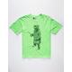 QUIKSILVER Island Bear Boys T-Shirt