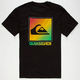 QUIKSILVER Ample Mens T-Shirt