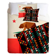 DENY DESIGNS California Twin Bed Set