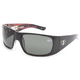 HOVEN Green Day Collection Ritz Polarized Sunglasses
