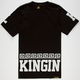 LAST KINGS Street Kings Mens T-Shirt