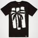 BLVD Spray Trees Mens T-Shirt
