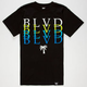 BLVD Layered Mens T-Shirt
