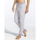 FULL TILT DREAM Stripe Womens Thermal Jogger Pants