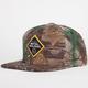 METAL MULISHA Realtree Trail Mens Snapback Hat