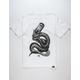 ROOK Snake Bottle Mens T-Shirt