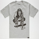 ROOK Sk8 Chimp Mens T-Shirt