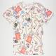 ROOK High Roller Mens T-Shirt