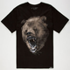 ROOK Grizzly Mens T-Shirt
