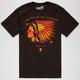NEFF Indi Sun Mens T-Shirt